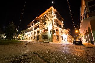 Filoxenia Hotel & Spa in Peloponesse, Greece