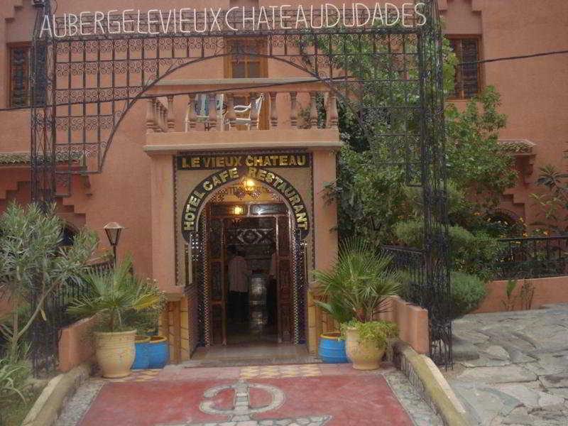 Le Vieux Chateau de Dades