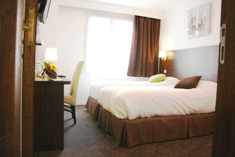 Viajes Ibiza - Comfort Hotel d'Angleterre