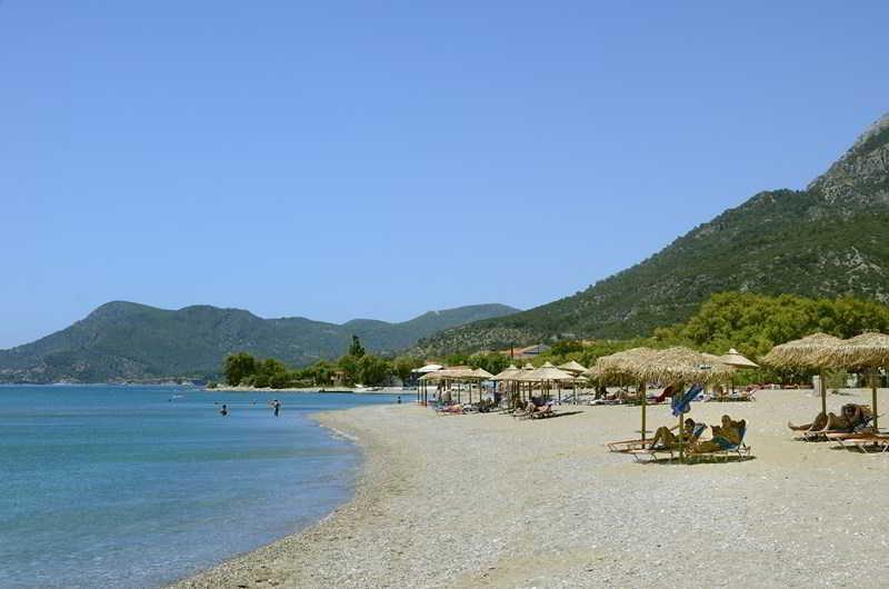 Viajes Ibiza - Agrilionas Beach