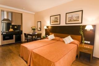 Apartamentos Pierre & Vacances Maeva Torremolinos
