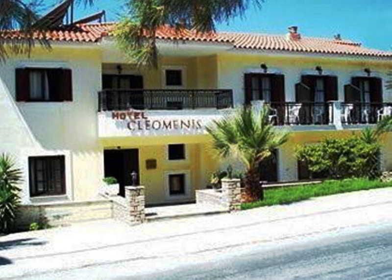 Cleomenis -