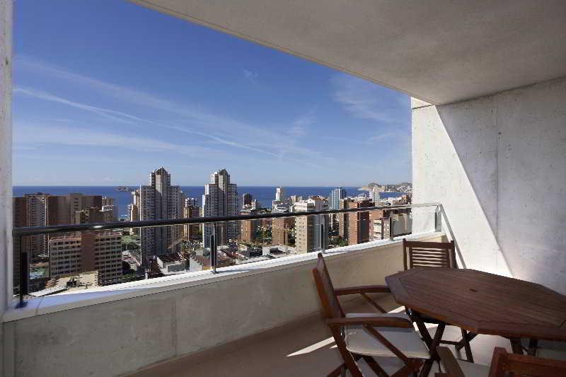Precios y ofertas de apartamento pierre vacances benidorm en benidorm costa blanca - Ofertas de apartamentos en benidorm ...