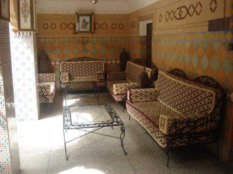 Hotel Auberges Des Gorges Du Dades -
