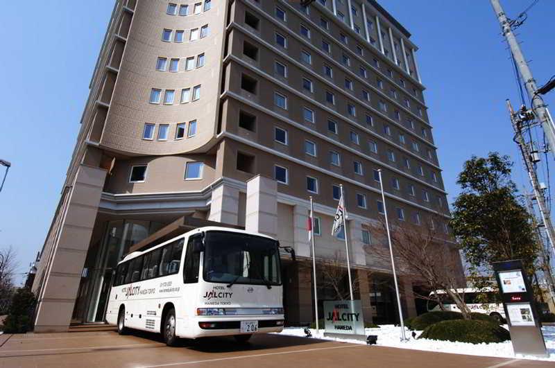 東京羽田日航城市酒店