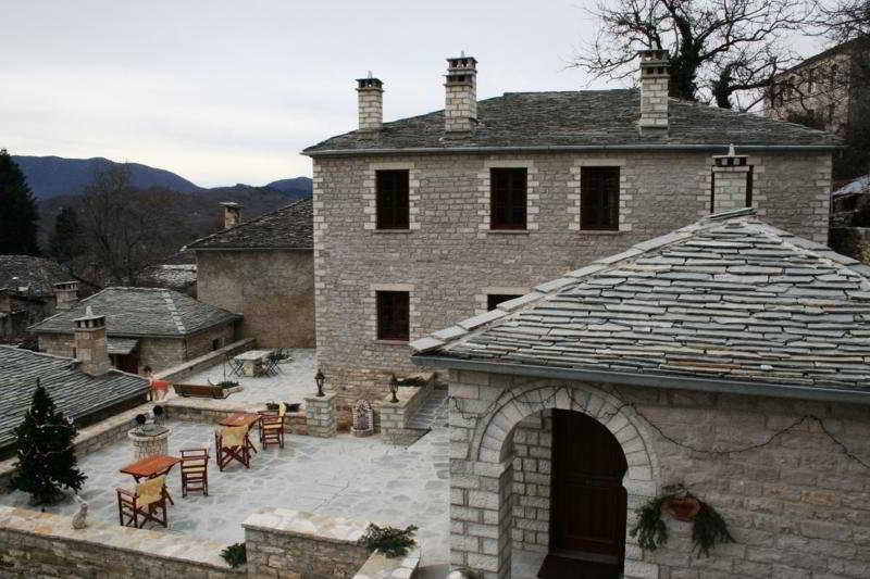 Nikola's Guest House Zagori, Greece Hotels & Resorts