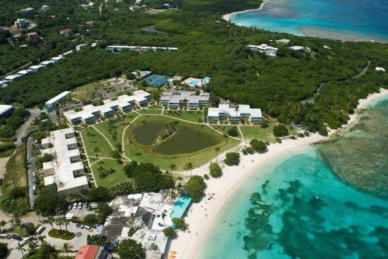 Crystal Cove Beach Resort