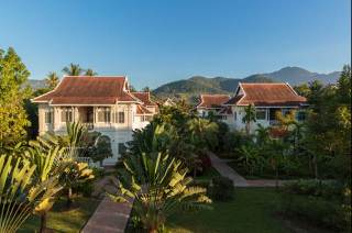 The Luang Say Residence -