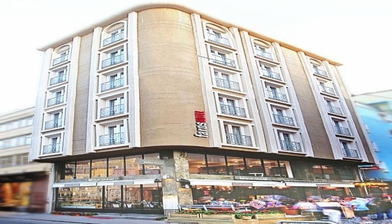 Faros Hotel Sirkeci Sirkeci/ Istanbul , Turkey Hotels & Resorts