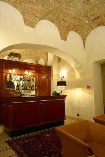 Cavaliere Palace Spoleto -
