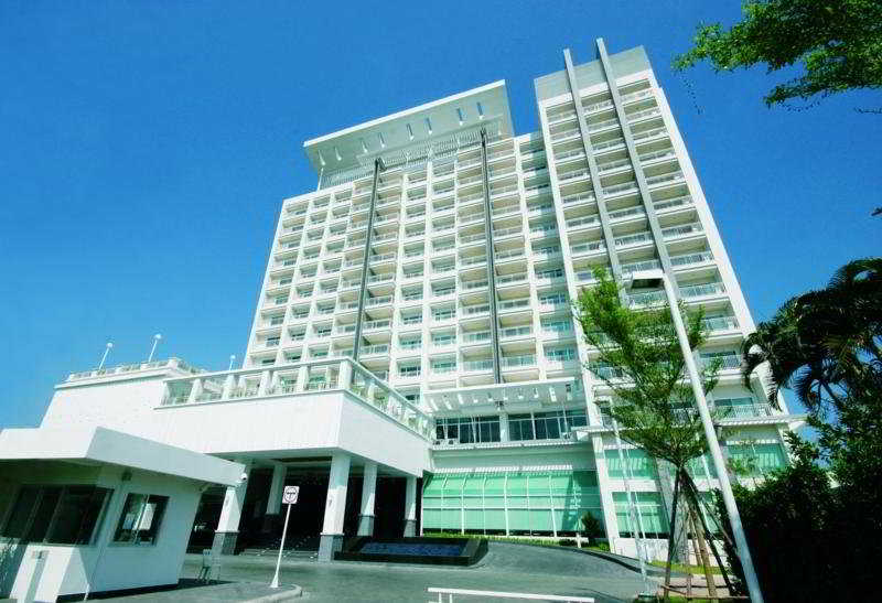 Kantary Hotel & Serviced Apartments, Kabinburi
