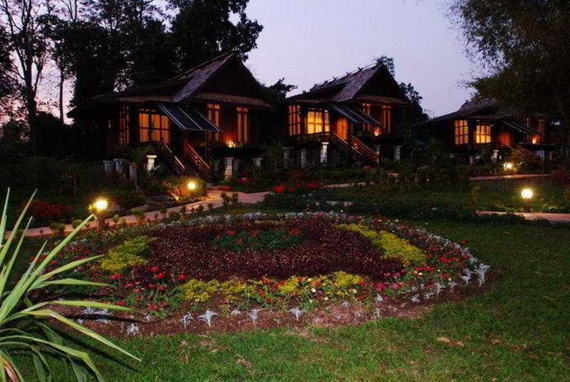 Chanthavinh Resort And Spa:  General: .laos laos hotels & resorts luang prabang