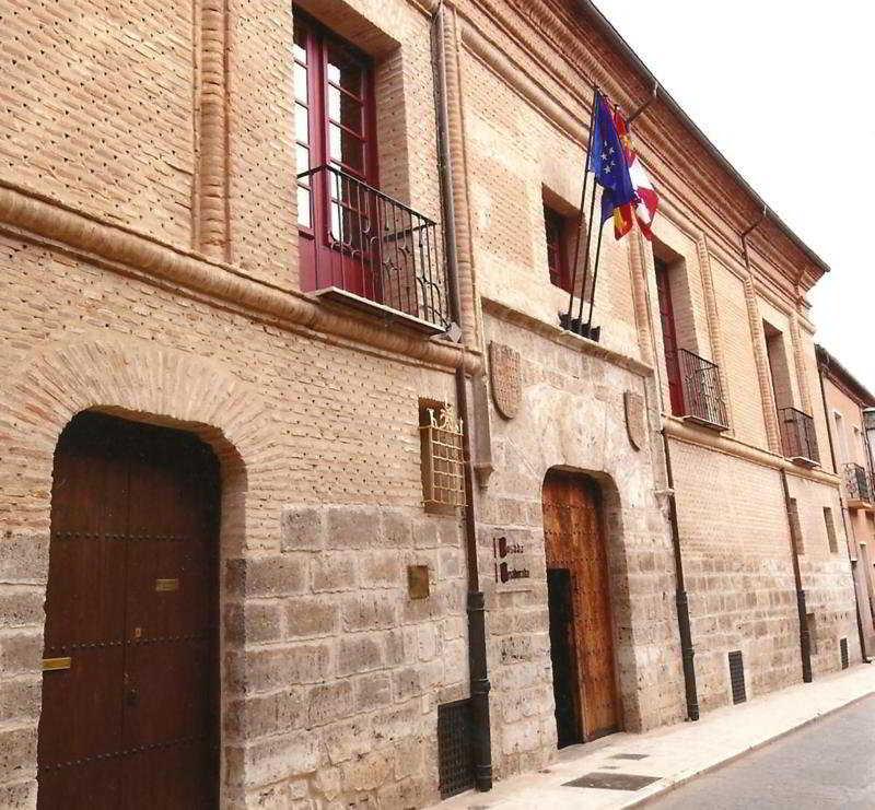 Palacio Rejadorada -