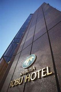 澀谷東武酒店