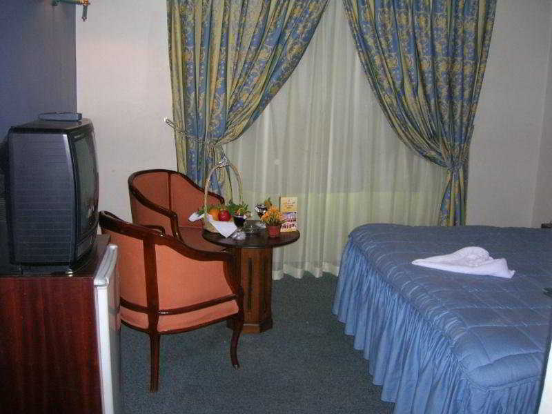 Room (#1 of 3) - Rio Jordan Amman Hotel
