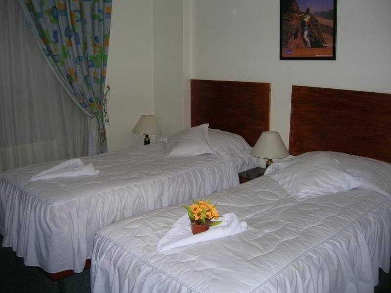 Room - Rio Jordan Amman Hotel