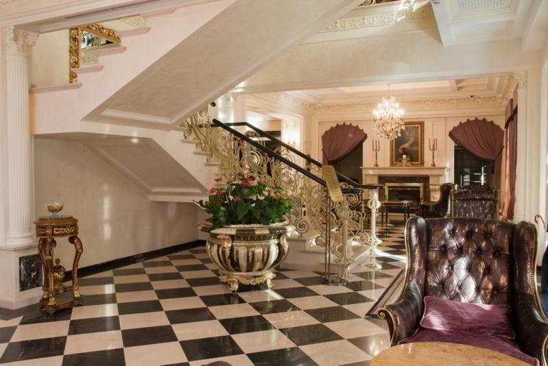 Axelhof Boutique Hotel -
