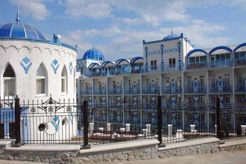 1001 Nights Hotel Yalta, Ukraine Hotels & Resorts
