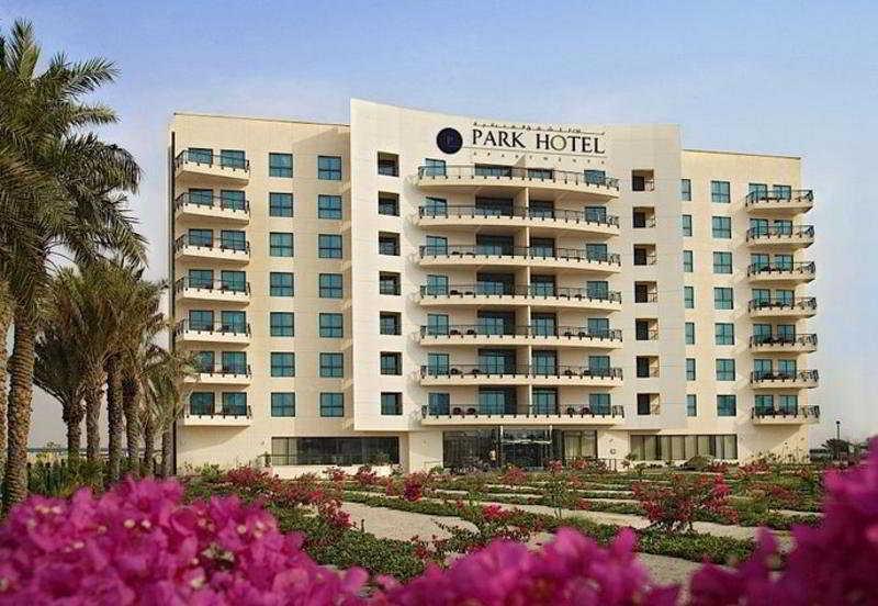 Park Hotel Apartment