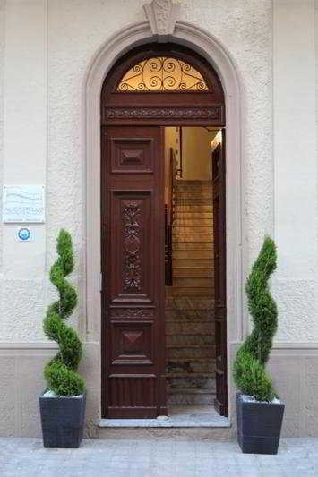 Al Castello Luxury -