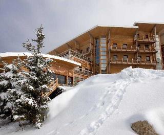 Residence Spa Le Balcon De Recoin