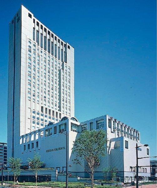小倉麗嘉皇家酒店
