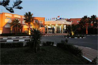 Hôtel Tunis