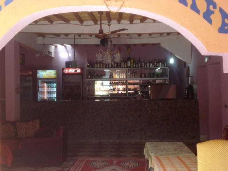 Hotel Auberge Kasbah Meteorites -