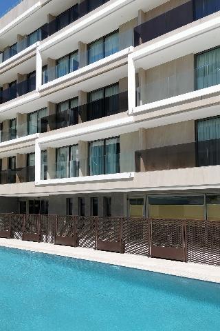 Oferta en Hotel Los Delfines en Peñiscola