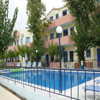 Hotel Leonidas -