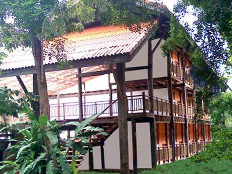 Buritara Resort & Spa Kanchanaburi