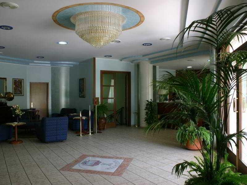 Villaggio Albergo Belmonte Belmonte Calabro, Italy Hotels & Resorts