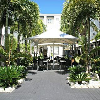 South Beach Plaza Hotel Villas Lodgings In Miami