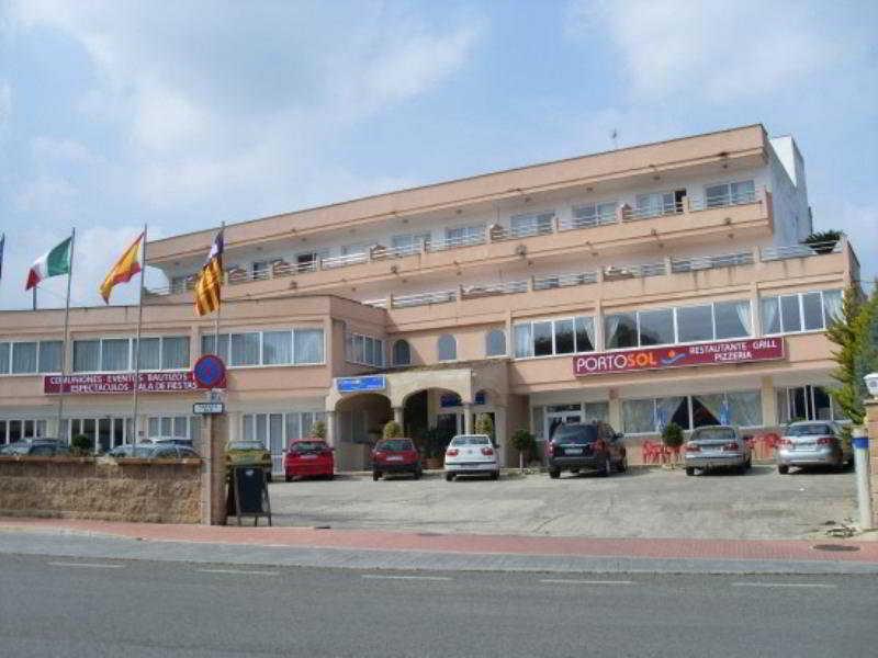 Hotel Santa Maria (porto Playa Ii)