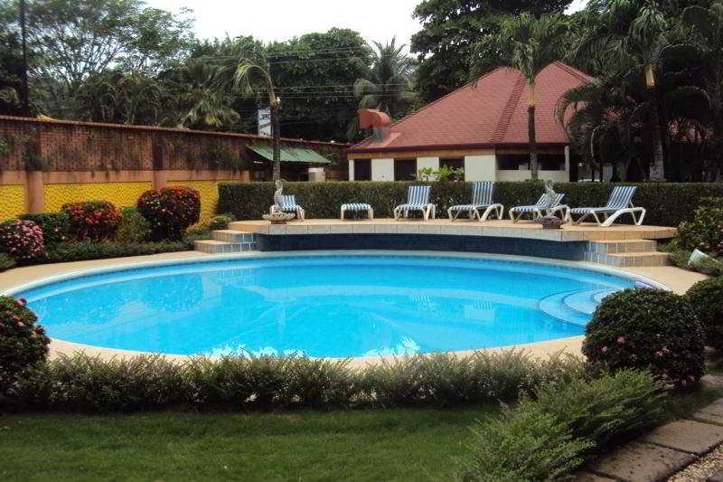 Pool (#3 of 8) - Villa Acacia
