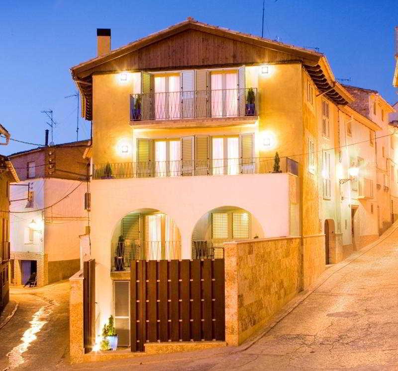 Ofertas de hoteles en azanuy espa a viajes el corte ingl s for Hoteles recomendados en madrid