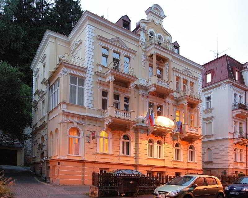 Villa Gloria -