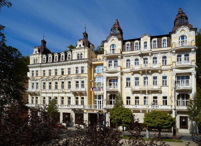 Orea Hotel Excelsior -