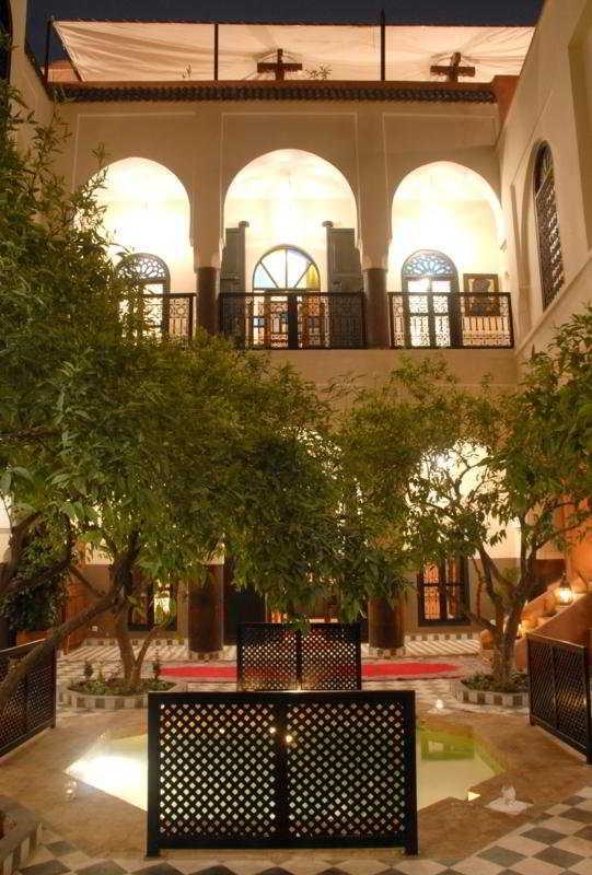 Hotel Lalla Calipau Marrakech -