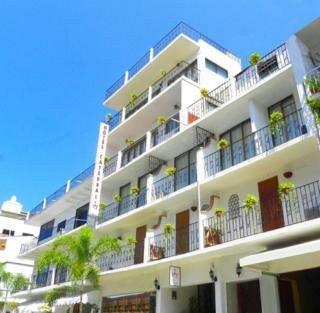 Hotel Catedral Puerto Vallarta