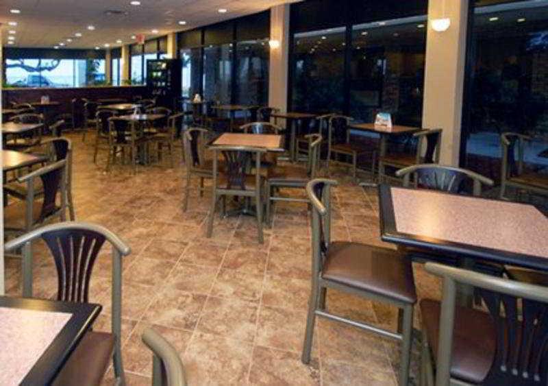 Dormir en Hotel Quality Inn Biloxi en Biloxi