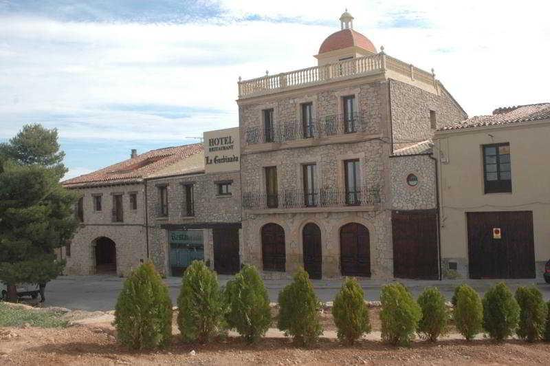 Hotel Rural La Garbinada