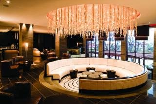Fairmont Zimbali Resort:  Bar
