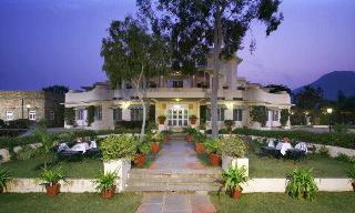 Shikarbadi Hotel in Udaipur, India