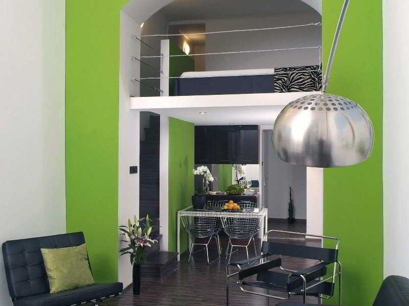 Design Apartments Budapest -