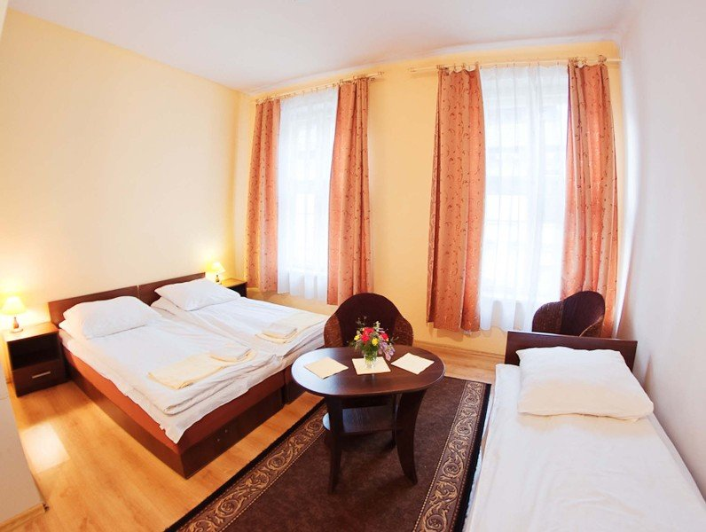 Golden Cracow -
