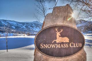 Villas at Snowmass Club, a Destination by Hyatt Re