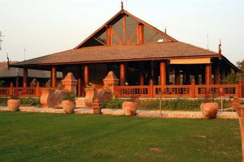 The Hotel@ Tharabar Gate