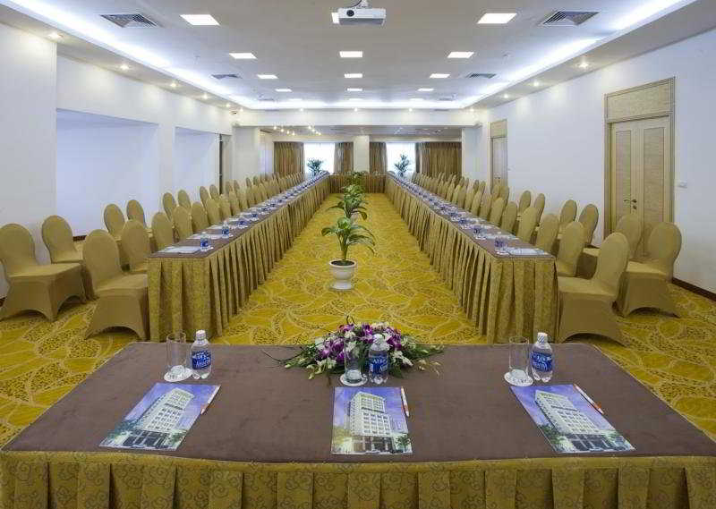 Prestige Hotel Hanoi:  Conferences