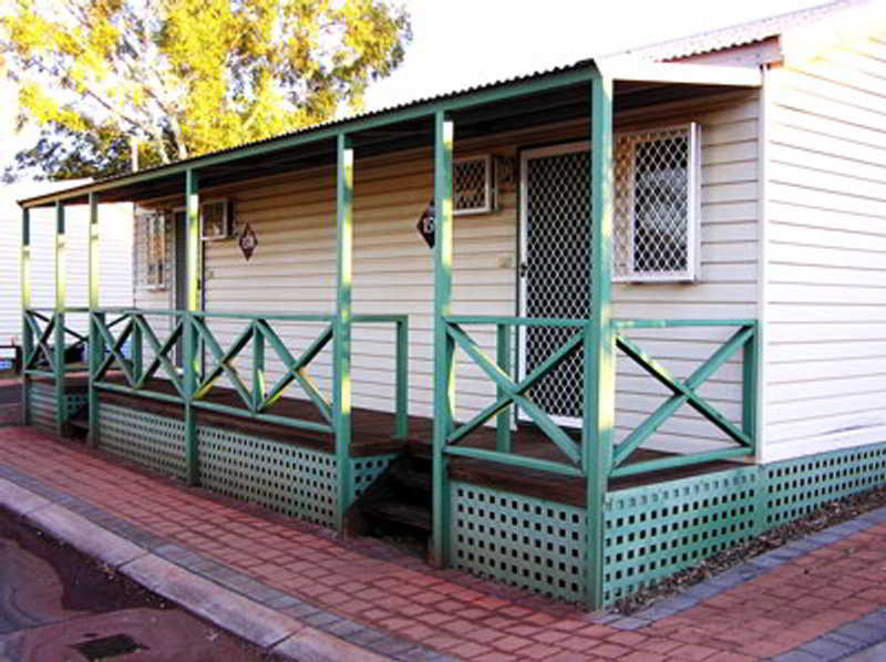 Cooke Point Holiday Park